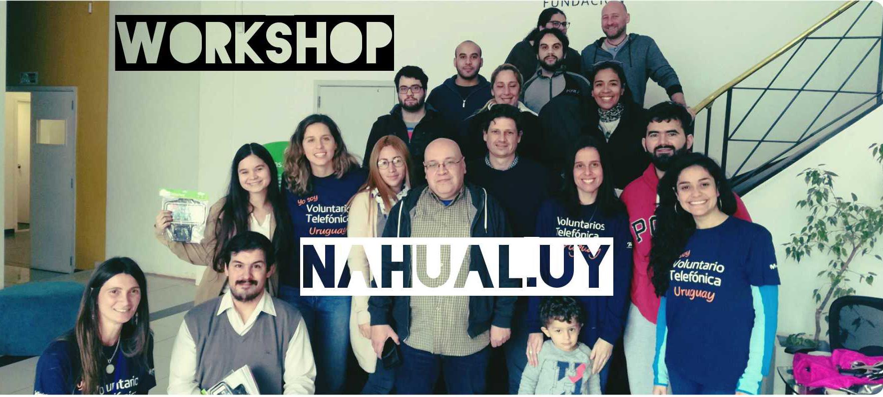 Proyecto Nahual